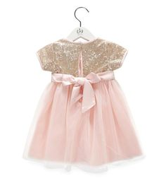 30ff8f3d3 Summer infant baby party dress 1 year birthday dresses cotton baby girls  dress party princess for years toddler 8012