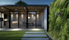 Gazebo, Garage Doors, Outdoor Structures, Outdoor Decor, Home Decor, Loft, Shopping, Metal Structure, Residential Architecture