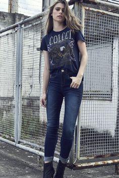 837f3fe85 Calça Jeans Skinny - Comprar em SHOP COLCCI OFICIAL