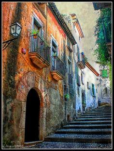 Altafulla, Tarragona, Catalunya