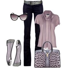 Purple RL Top :)