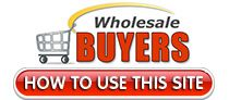 WholesaleCentral.com is the Internet's leading directory of wholesalers and wholesale products.  We are the oldest and most trusted B2B wholesale directory on the Internet. Find the largest online selection of wholesale products from jewelry and watches to clothing and handbags to electronics, novelties, toys, and much more.