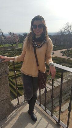 Segovia-españa♡