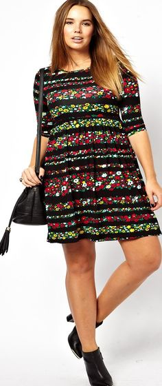 a7224b617aa Plus Size Boho Chic  16 Essentials for Hippie Women of All Ages - (article
