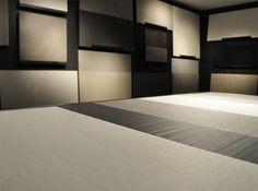 #Prints Vestige #surface. Modern #floors and #walls