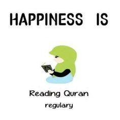 quran happiness