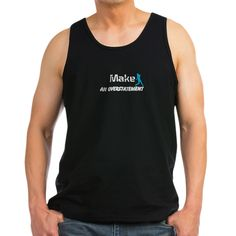 ake An Overstatement Mens Dark Tank Top on CafePress.com