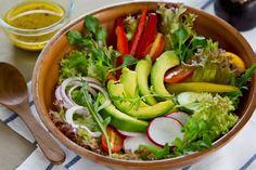 Dieta Mediterrânea - o que é e como fazer                              …