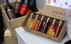 Wineist Monthly Wine Subscription