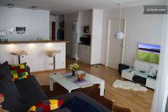 Living room Disponible desde el 22 de junio al 5 de julio 7 noches 741 € 4 noches 530 €