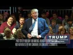 Trump's Greatest Hits - Part 1 - YouTube