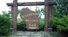 50 Fun Facts About WI: We are not just Beer & Cheese | The Lake Country Mom