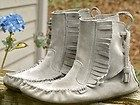 womens shoes size 9 1/2 authentic J crew boots by rasberrykush, $14.00