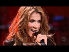 Celine Dion feat. Will.I.Am - Eyes On Me Live [HD 1080p] - YouTube