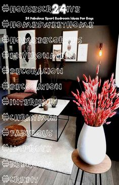 #housescreative #homesweethome #homedecortips #environment #decoracion #decoration #interieur #christmas #fabulous #improve #bedroom #credit #ideas #salon #sport24 Fabulous Sport Bedroom Ideas For Boys 20 tips will help you improve the environment in your bedroom :  20 tips will help you improve the environment in your bedroom credit @housescreative… decoration interieur home decoration decoration salon  🙂 🥰 20 tips will help you improve the environment in your bedroom :  20 tips ... Bedroom Ideas, Environment, Sweet Home, Sport, Decoration, Boys, Creative, Christmas, Home Decor