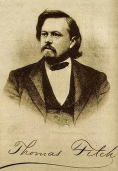 Lead counsel for the investigation of the gunfight at the O.K. Corral.  Friends with Doc Holliday????