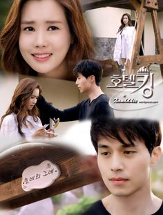 Hotel King - looking forward to this brand new drama! -Lily
