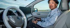 """""""Significa que puede operar a bajas velocidades en un solo carril con un auto adelante"""". Conoce el #Nissan Qashqai 2017..."""