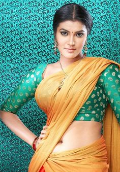 The right place for viewing the photos of South Indian Actress exposing the beautiful navels.