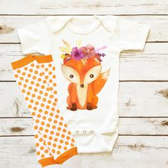 - Available in White. - Made of 35% Polyester and 35% Cotton Blend for an incredibly soft feel. - Lap-shoulder neckline for easy dressing - Snap closure for ease of changing baby's diaper - Profession
