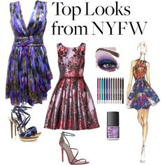 """43"" by serepunky on Polyvore"