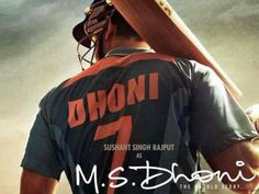 Get Rs 100 Off on #SushantSinghRajput Latest movie #MSDhoni only on  #PaytmMovies using #FabPromoCodes #Coupons.