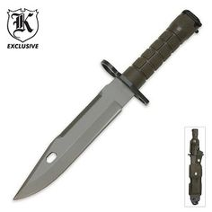 M9 Bayonet Military Knife