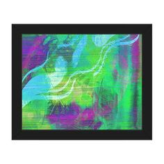 """Click Wall Art 'Longing' Framed Graphic Art Frame Color: Black, Size: 13.5"""" H x 16.5"""" W x 1"""" D"""