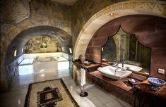 Andermatt, Design Hotel, Jacuzzi, Underground Hotel, Infinity Pool, Cave Hotel, Hotels In Turkey, Museum Hotel, Honeymoon Hotels