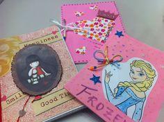 Mi libreta favorita: corazón de princesa, Gorjuss, Frozen