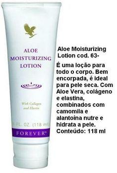 Faça seu cadastro e compre direto da fábrica pelo link  https//www.foreverliving.com.br     FLP 550001777465   Patrocinador: Adriano Lobo