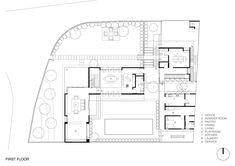 Gallery of Inside Outside House / Tamara Wibowo Architects - 26