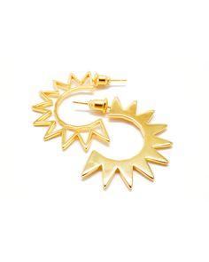 http://www.loveandpieces.com/products/joyiia-gold-sunburst-earrings