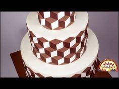 Optical Illusion Cake Video Tutorial (Pinterest) by Stefania - Pagina 1