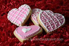 Galletas con Amor!