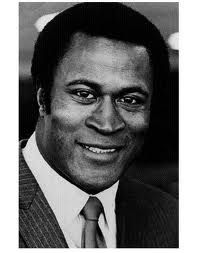 """John Amos (played the role of """"Gordy"""" on The Mary Tyler Moore Show). Black Actors, Black Celebrities, Celebs, John Amos, Culture Art, Vintage Black Glamour, Famous Black, Black History Facts, Raining Men"""