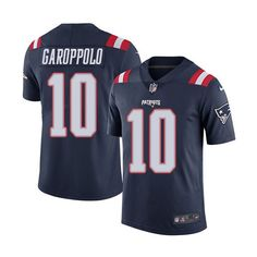 Jimmy Garoppolo Jersey https   www.propatriotsedge.com 31-New 6b6524e7f