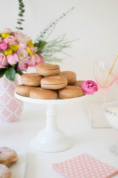 Host a lovely Mother's Day Celebration/brunch ideas