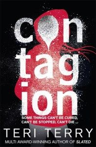 Review: Teri Terry  contagion