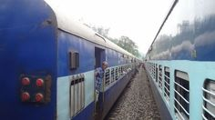Rail Photo by Dipak Dey — National Geographic Your Shot