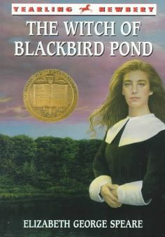 'The Witch of Blackbird Pond' by Elizabeth George Speare