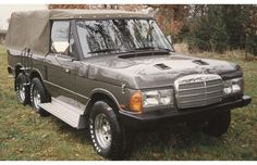 Vantagefield Range Rover Hunter - The 50 Worst Cars of the Range Rover Classic, Landrover Range Rover, Jeep Brand, Reliable Cars, Jeep Suv, Suv Trucks, Datsun 510, Unique Cars, Trucks