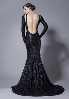 35 Awesome Elegant Dresses Only For You Divas - Fashion Diva Design
