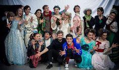 TG Musical e Teatro in Italia: BSMT - IL MUSICAL INCONTRA LE SCUOLE DI BOLOGNA
