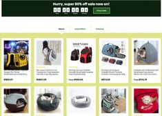 PetShoppersParadise | 500+ Products - readybusiness.co.za Business, Shopping, Products, Store, Business Illustration, Gadget