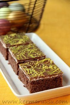 Kermaruusu: Kinderpiirakka Cake, Desserts, Food, Tailgate Desserts, Deserts, Kuchen, Essen, Postres, Meals