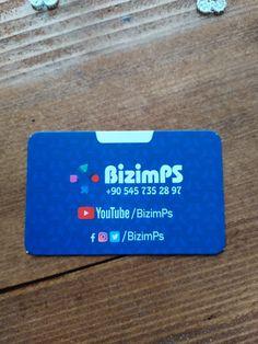 Bizimps.com Youtube, Youtubers