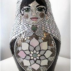 Mosaico: inspiração peça por peça.