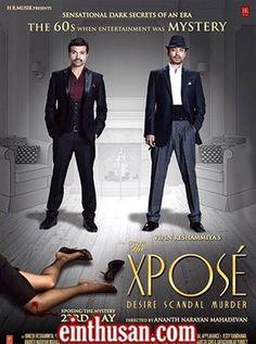 The Xpose hindi movie online