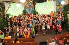 VBS 2014 Photo Contest